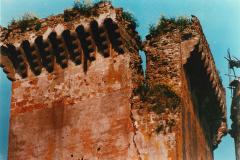 Torre Quadrangolare_1988